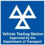 Changes to the MOT test.