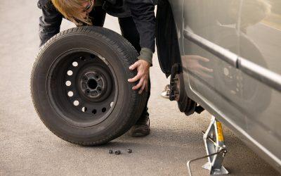 Puncturesafe, permanent puncture prevention gel.
