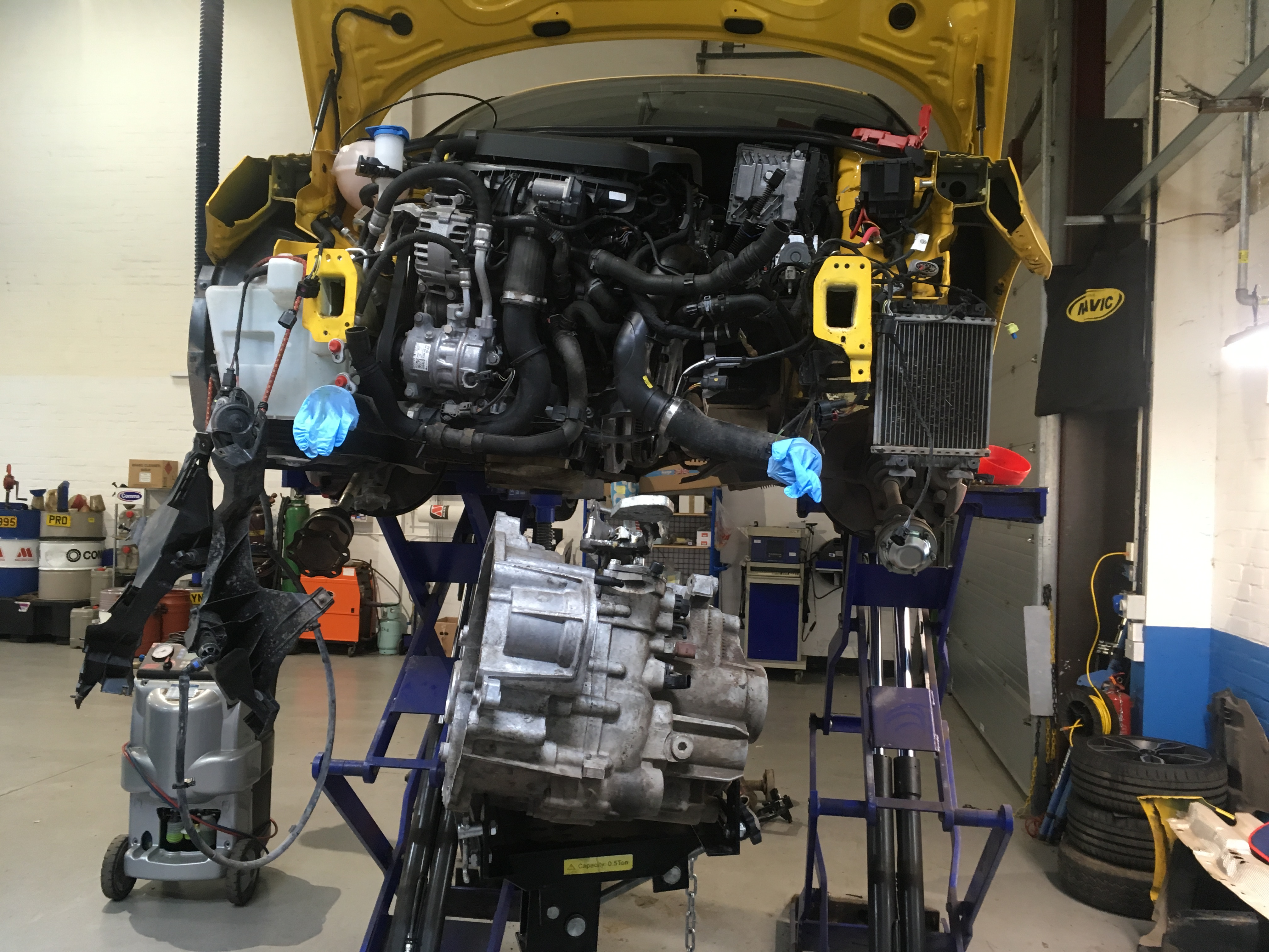 Audi Specialist Hereford