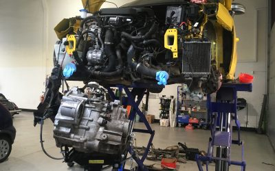 Audi S1 performance tuning and hardware upgrades