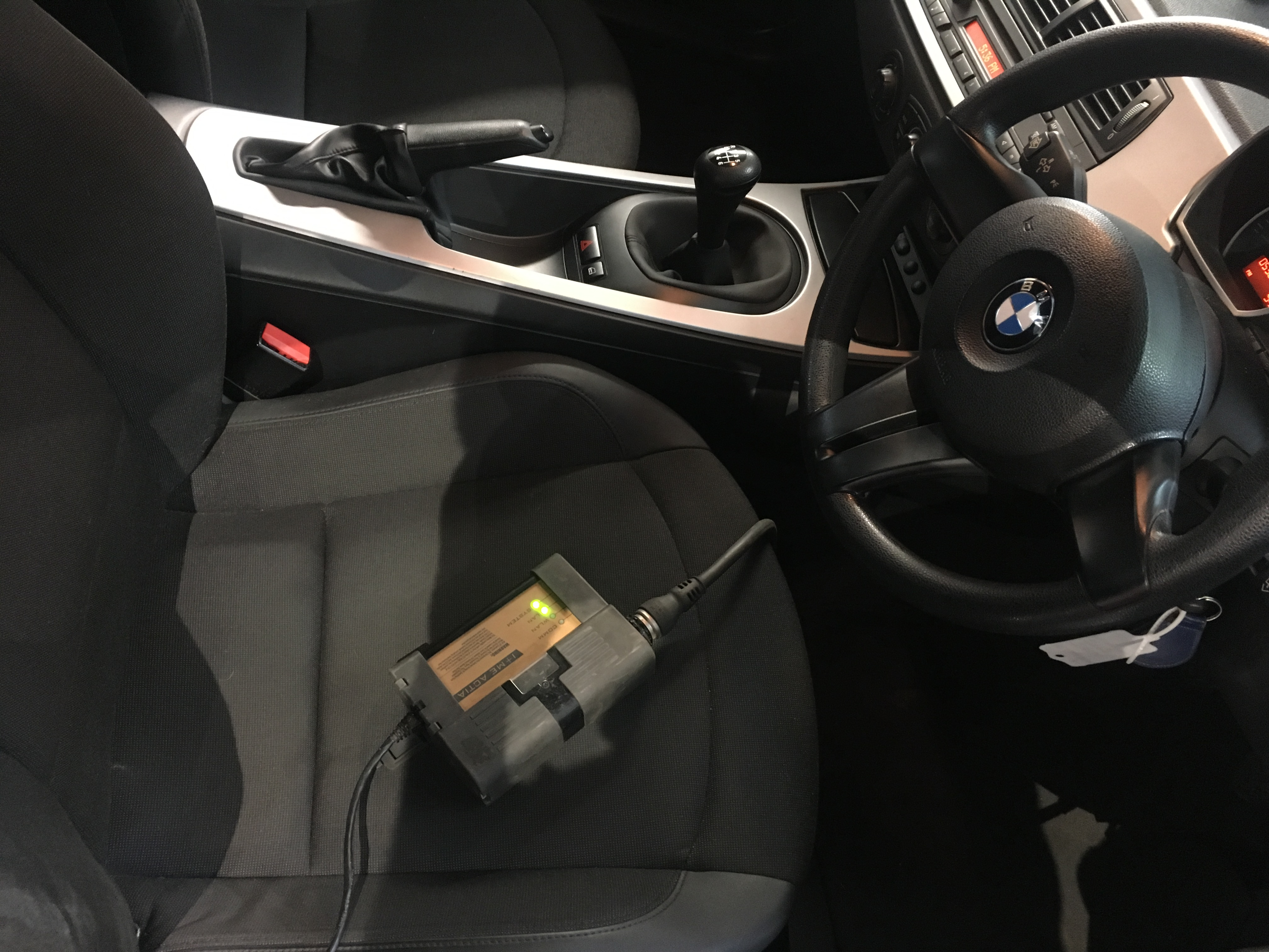 BMW Service Hereford Brecon